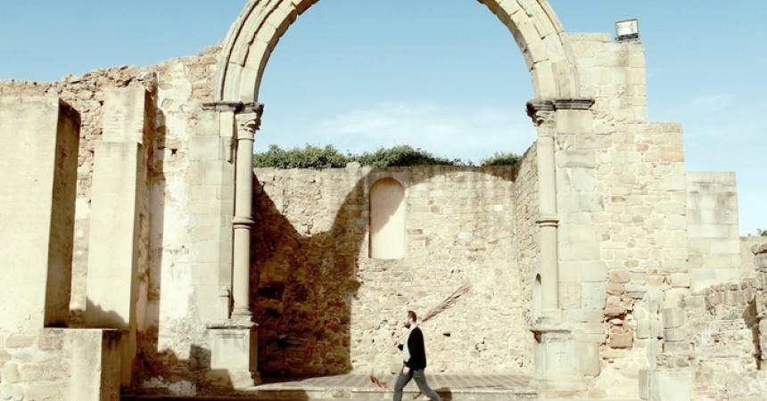 A Ficarra prima residenza d'artista con Hugo Canoilas