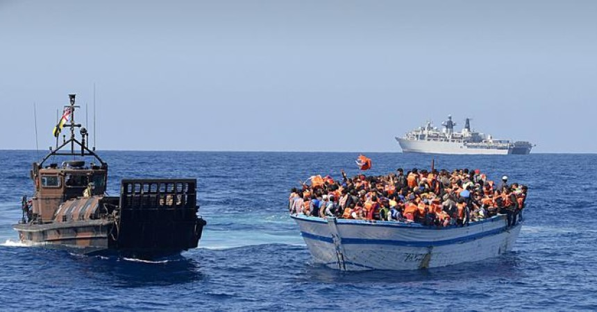 Immigrazione: protocollo per Osservatorio euro mediterraneo
