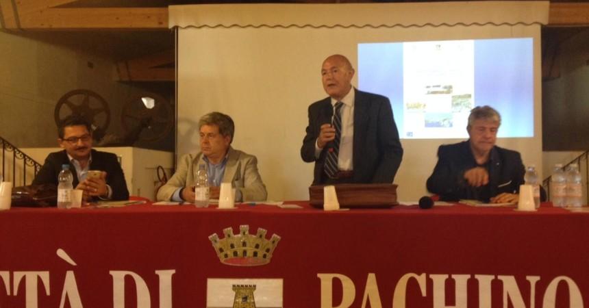 Pesca: presentato a Pachino 6° rapporto annuale