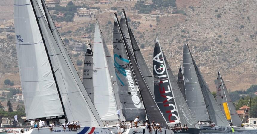 Palermo-Montecarlo regata d'altura sempre più internazionale