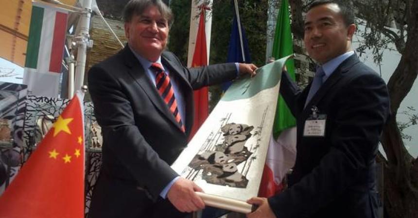 Intesa Sicilia-Cina per cooperazione