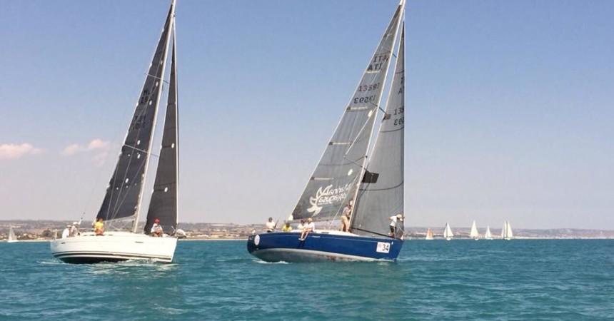"""All'imbarcazione maltese """" Lightining"""" il quarto trofeo Boroli"""