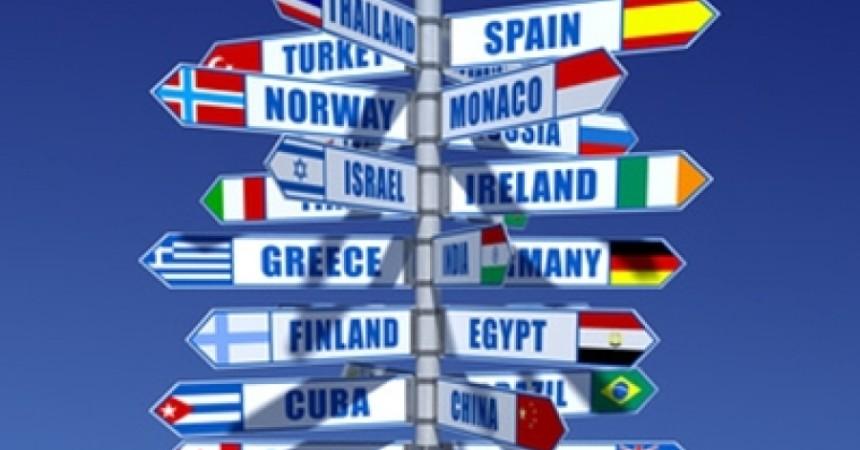 """Dal 1° settembre le domande per i """"voucher internazionalizzazione"""""""