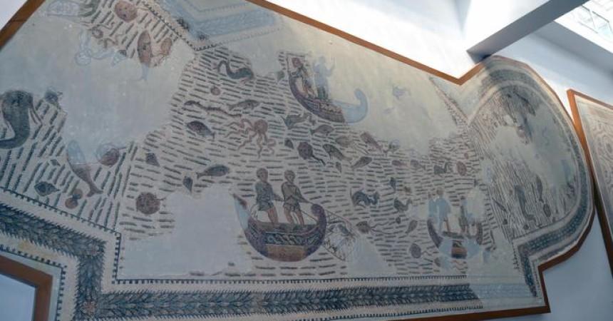 Musei: progetto per ospitare a Lampedusa le opere del Bardo di Tunisi