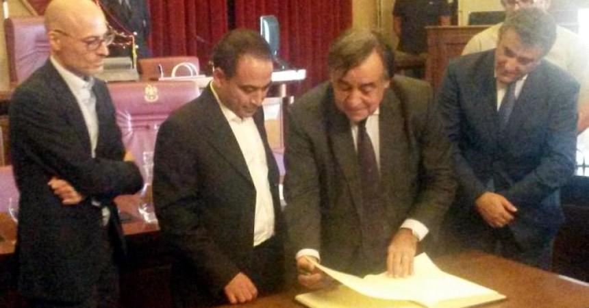 Migranti: Palermo conferisce cittadinanza onoraria a Msf