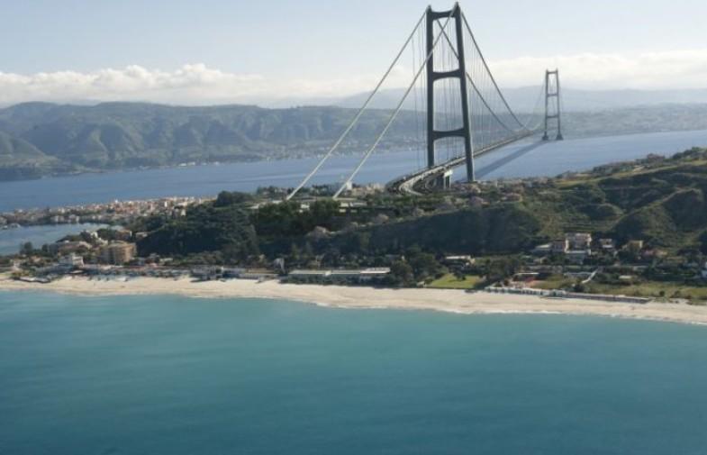 """Ponte Stretto, Lunardi """"Riaprire cantiere, pronto in cinque anni"""""""