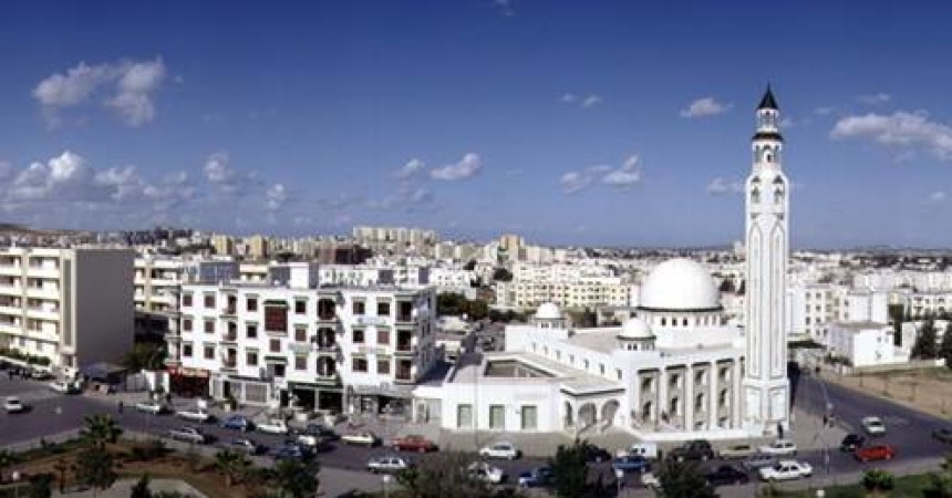 """Workshop """"Opportunità commerciale e di investimento tra la Tunisia e la Sicilia"""""""