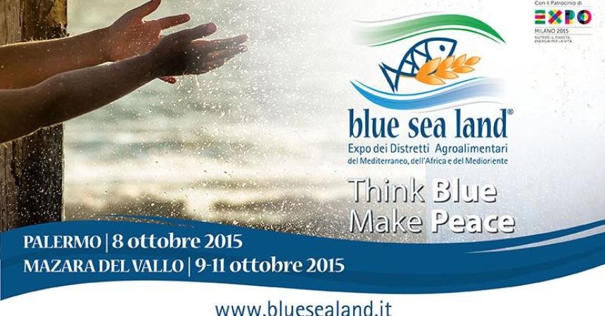 Si apre oggi Blue Sea Land, l'Expo Siciliano dei Distretti agroalimentari del Mediterraneo, Africa e Medioriente