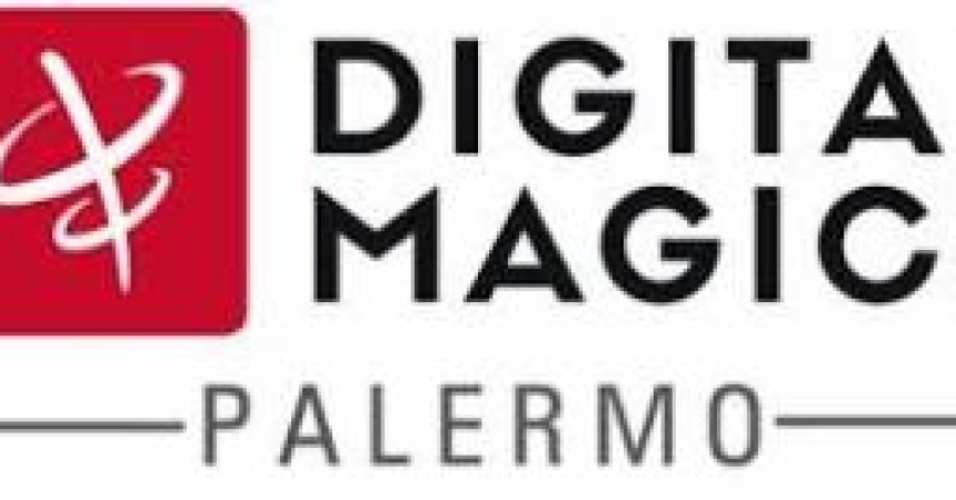 """""""DIGITAL MAGICS"""" apre a Palermo il primo incubatore per startup digitali in Sicilia"""