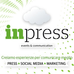 inpress events e communication