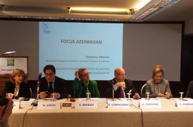 Aziende siciliane in Azerbaijan, missione ufficiale in aprile