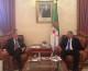 Il Distretto della filiera ittica in Algeria. Intesa fra il Ministro Ferroukhi ed il Presidente Tumbiolo