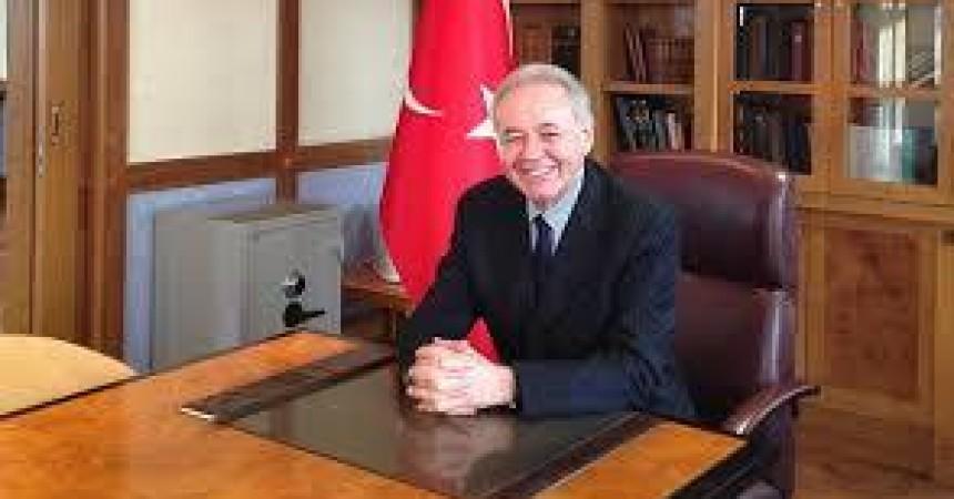 """Intervista all'ambasciatore di Turchia a Roma: """"Abbiamo accolto tre milioni di migranti"""""""