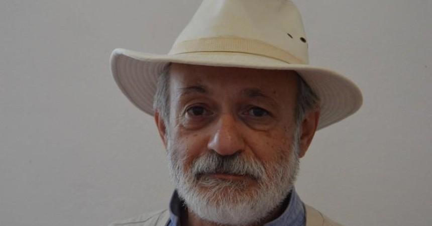 Il pittore modicano Giuseppe Fratantonio (Gieffe) espone a Londra