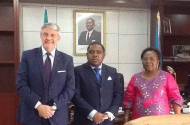 Missione di cooperazione tecnico-scientifica del Cosvap in Guinea