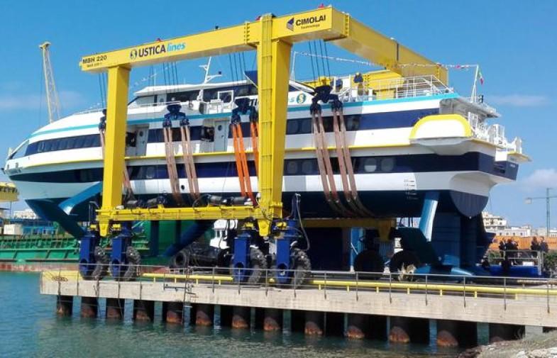 Export: Sace, Sicilia cresce del 15%