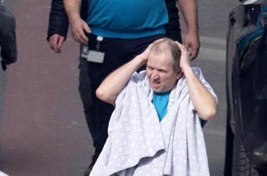 Bruxelles: un siciliano tra primi soccorritori di Maalbeek