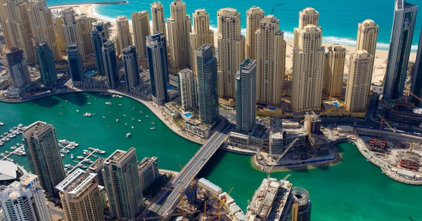 Imprese siciliane pronte a sbarcare negli Emirati Arabi
