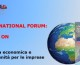 """Focus a Messina: """"Crescita economica e opportunità per le Imprese in Usa"""""""