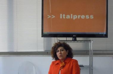 Michela Giuffrida: il sud sfrutti le risorse, è l'ultima opportunità