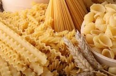 Vola l'export della pasta, con grano estero di alta qualita'