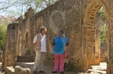 Kenya chiama Sicilia per valorizzare il patrimonio culturale