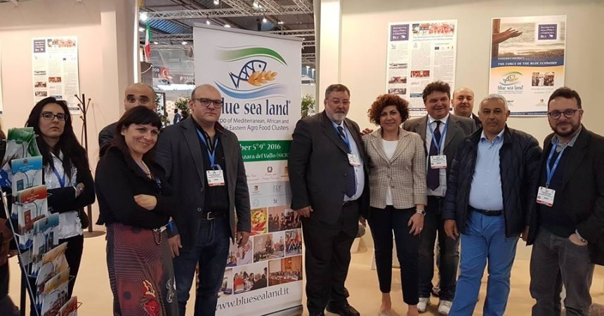Aziende del Distretto Pesca protagoniste al Seafood di Bruxelles