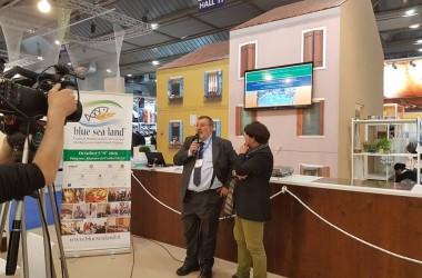 """Seafood di Bruxelles, """"L'Ue riconosca il ruolo dell'Osservatorio della Pesca del Mediterraneo"""""""