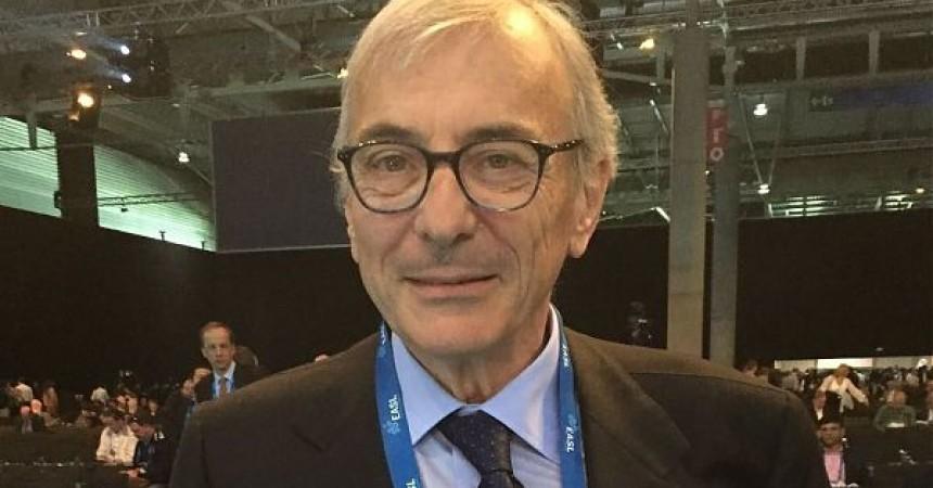 Premiato ricercatore dell'Università di Palermo