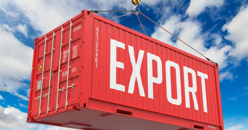 Nel 2015 bene l'export delle regioni meridionali, la Sicilia +4,6%