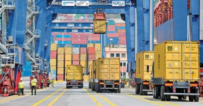 Vola l'export dei prodotti siciliani in Russia, nel 2015 +43%