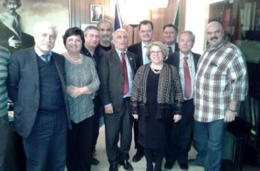 Intesa Sicilia-Brasile per incentivare l'export