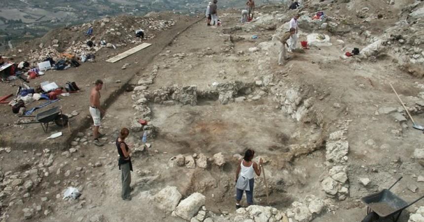 Archeologia: museo di Londra partecipa a scavi di Ciminna (Pa)