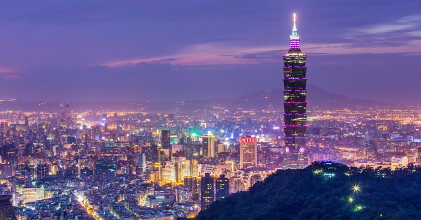 Business Forum su Taiwan martedì 19 aprile a Palermo