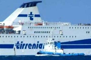 Tirrenia: nuove linee merci per la Sicilia con Livorno e Malta