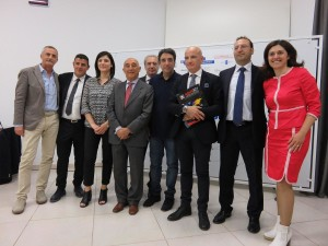 convegno marketing promoter group