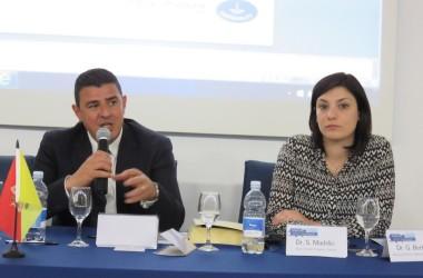 """Convegno su """"Marketing & Export Management"""", strumenti e certificazioni per i mercati internazionali"""
