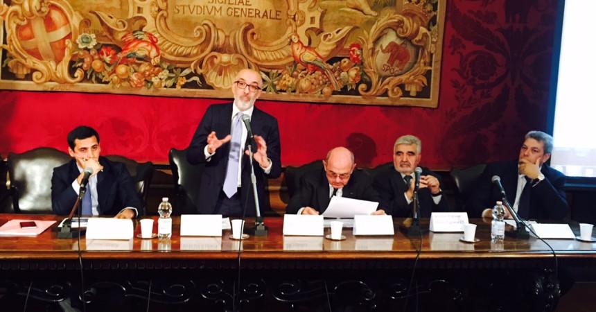 """Logistica e sistema portuale: """"Un unico hub Catania-Augusta  per rilanciare  l'economia"""""""