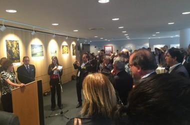 Festa dell'Olio Igp siciliano al parlamento  europeo