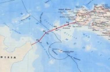 Per Terna c'è progetto di ponte elettrico Sud Sicilia-Tunisia