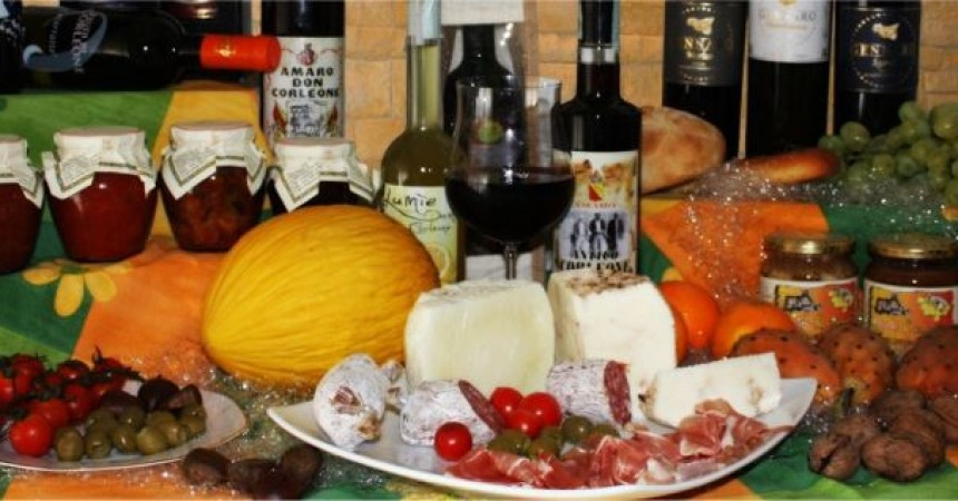 Olio Igp e i prodotti siciliani sbarcano domani 25 maggio, a Bruxelles per una festa al Parlamento Europeo