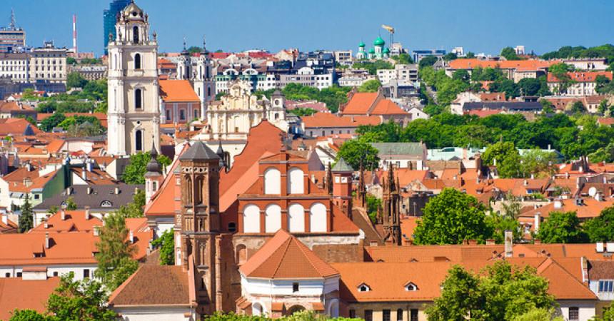 A Palermo due giorni dedicati alla Lituania