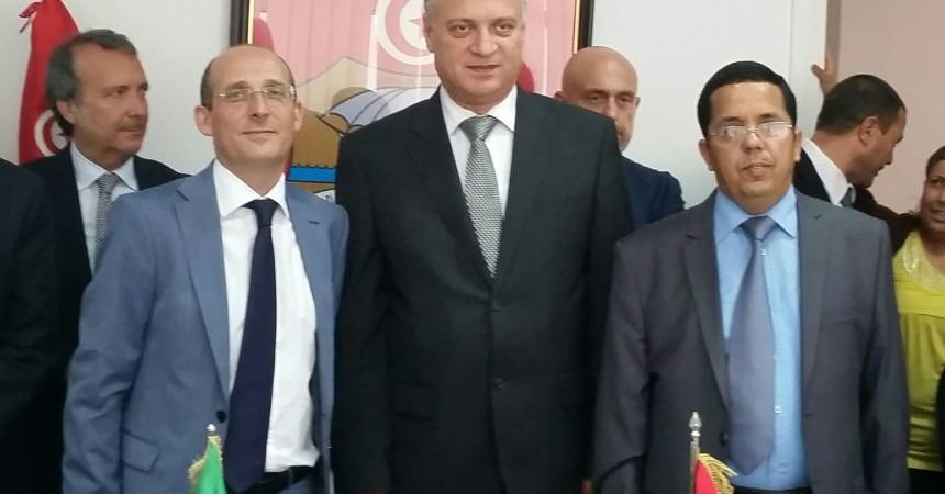Scambi universitari internazionali da Tunisi a Palermo