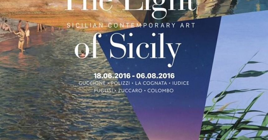 The Light of Sicily, arriva anche a Modica la collettiva d'arte che ha trionfato in Belgio