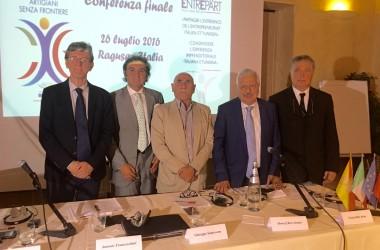 Imprese: decolla distretto produttivo 'pilota' Sicilia-Tunisia