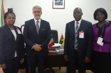Blue Sea Land 2016 parlerà anche portoghese grazie alla partecipazione di Angola e Mozambico