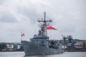 ORP fregata