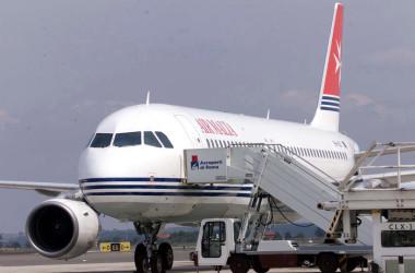 Nuovo collegamento Malta-Palermo con Air Malta