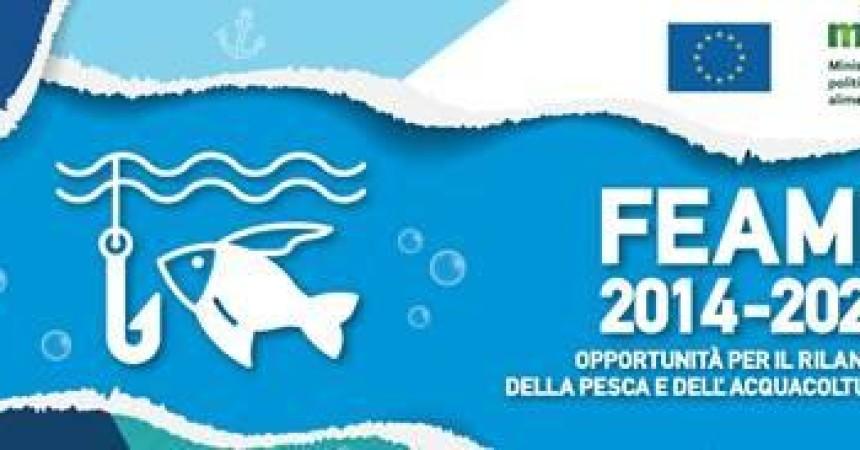Pesca e acquacoltura, quali opportunità con il fondo europeo