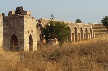 """Vittoria, una """"senia araba"""" in contrada Pozzo Bollente. Alla scoperta dell'archeologia islamica"""